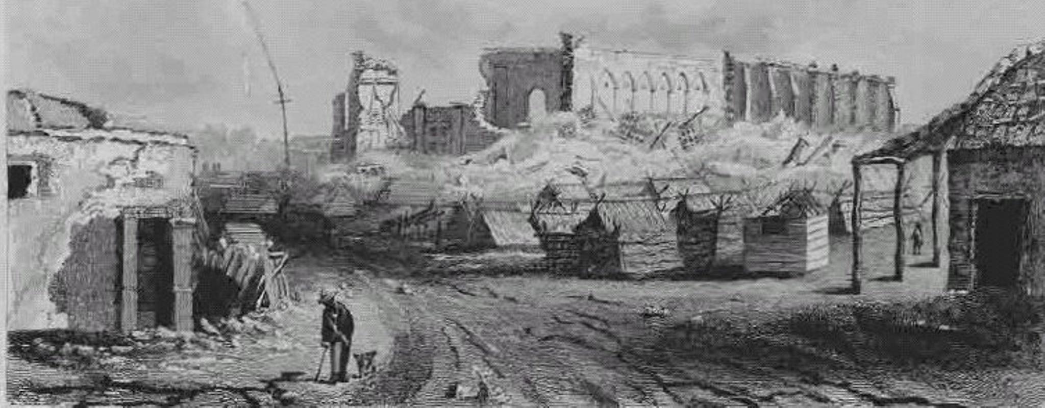 Terremoto 1835 Darwin slide